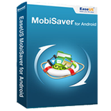 EaseUS MobiSaver for Android Box