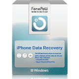 FonePaw ios data recovery