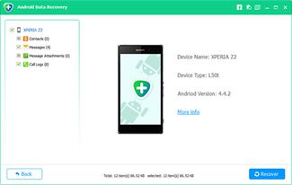 Android Data Recovery - Top 5 Best Android Data Recovery Review