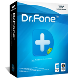 Wondershare Dr.Fone for Android Box
