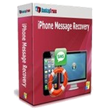 Backuptrans iPhone SMS/MMS/iMessage Transfer Box