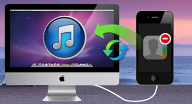 Restore iPhone Data Without iTunes Backup