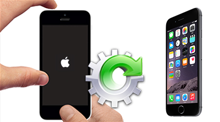 Recover Data from iPhone After Restoring to Factory Settings