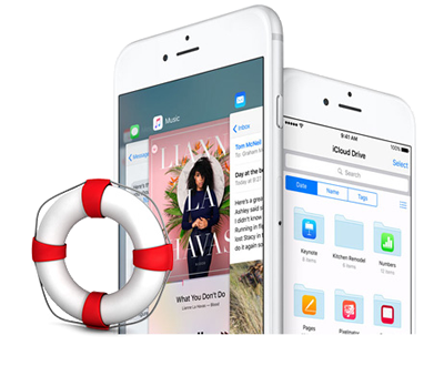 iPhone Data Recovery - Top 10 Best iPhone Data Recovery Review