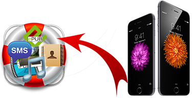 Recover iPhone Deleted Data
